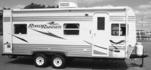 RV Buyers Guide | Fifth Wheels| Travel Trailers| Toy Haulers Sun Valley