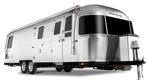 2020 Airstream Classic 30rb Travel Trailer Over 4000 Lbs